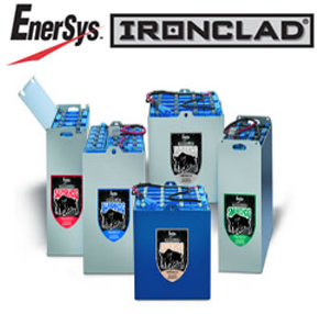 EnerSys Ironclad