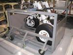 Landing Gear Cart