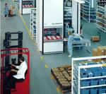 Automatic Storage Retrieval