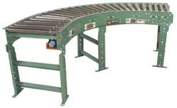 Line Shaft Conveyor