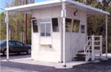 Portable / Guard Buildings