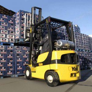 Forklift Rental Kansas