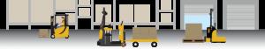 Robotic Lift Truck Information