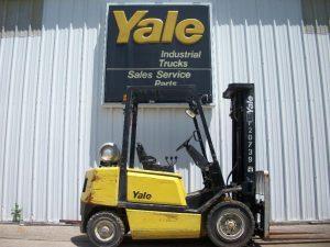 2003 Yale GLP050RGNUAE090