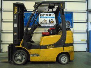 2006 Yale GLC060VXNVSE085