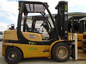 2006 Yale GLP060VXEVSE093