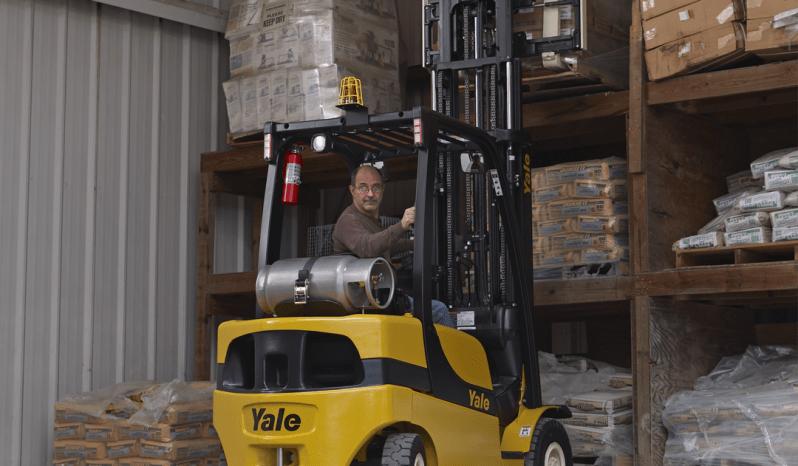 Yale GP050LX full