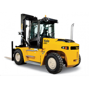 High Capacity Lift Trucks