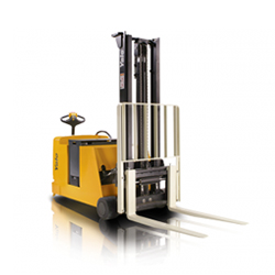 Pallet Stackers (Lifts)