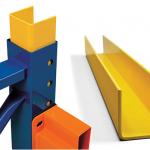 Column Core Rack Reinforcement