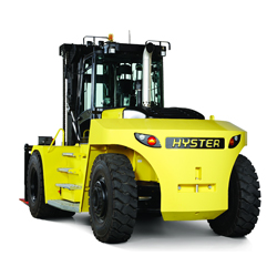 New High Capacity Lift Trucks