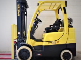 2020 HYSTER S60FT