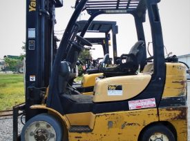 2005 YALE GLC060VXNVSE088