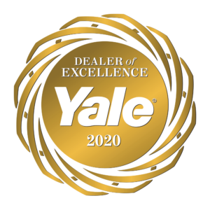 Hyster-Yale Dealer of Excellence